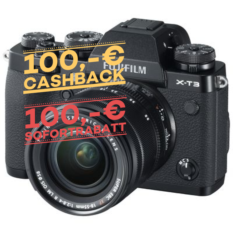 50,- Cashback
